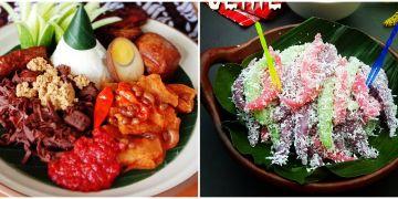 10 Resep makanan khas Jogja yang digemari, lezatnya ngangenin