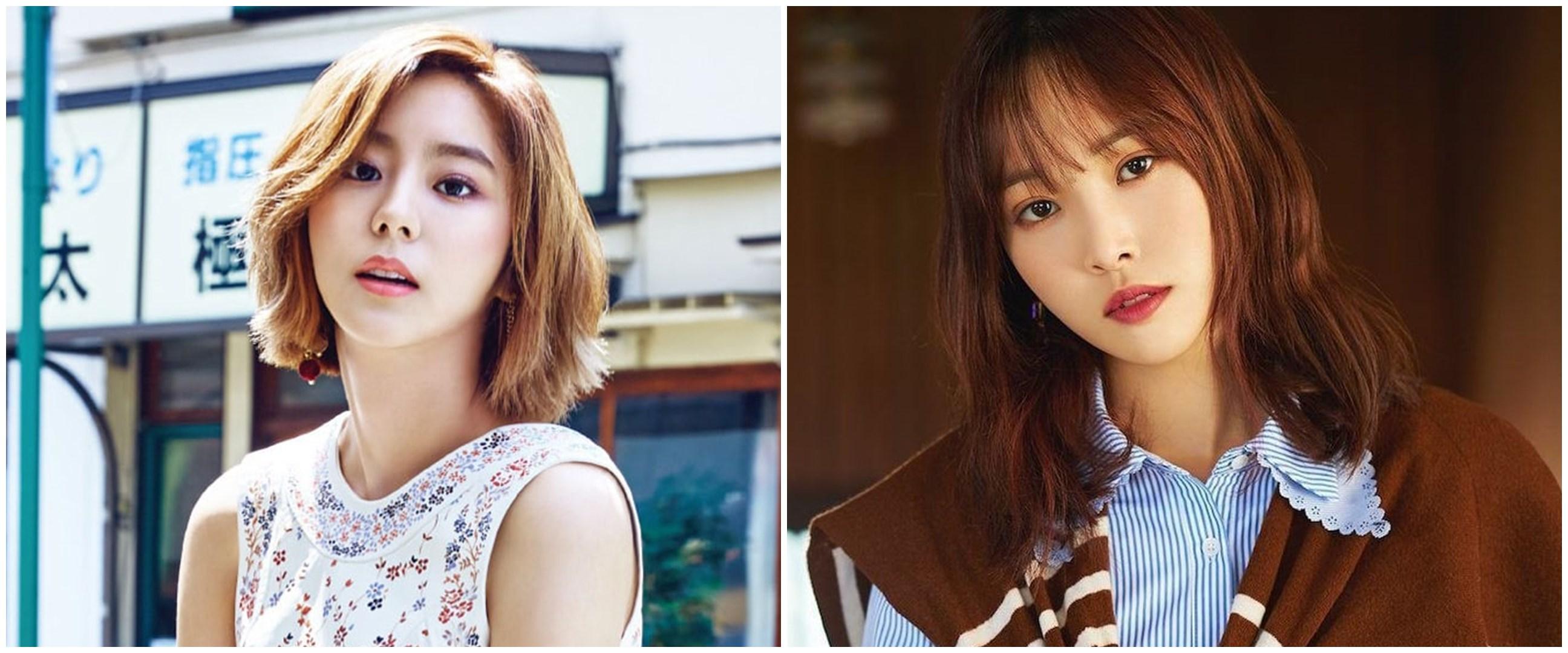 Gaya 8 artis cantik Korea saat pool dance ini curi perhatian