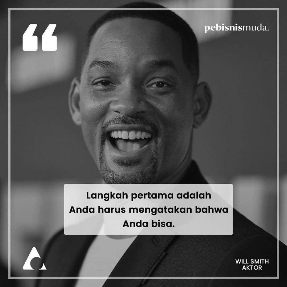 motivasi bangkitkan semangat berbisnis © 2020 brilio.net Instagram/@motivasibisnispage : Instagram/@ngobrolbisnis
