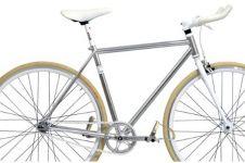 Harga sepeda Polygon Fixie Zenith FX dan spesifikasinya, kuat & kokoh