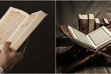 Keutamaan membaca surat Al Mulk bagi umat muslim