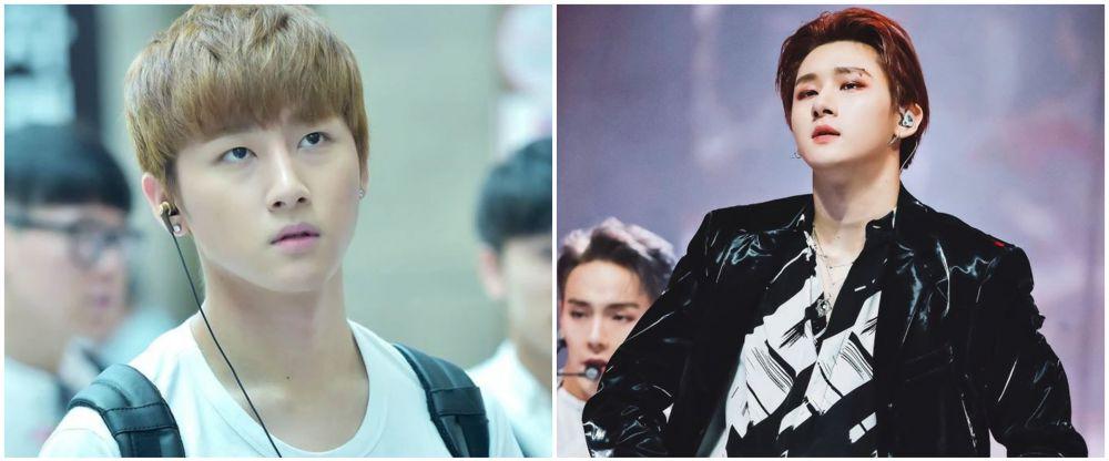 transformasi anggota grup K-Pop koreaboo