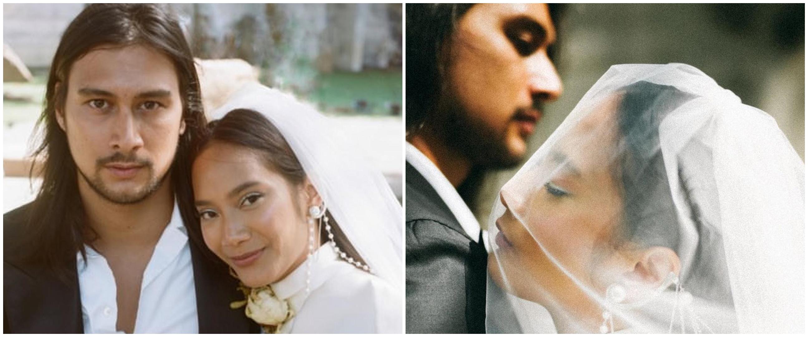 Gelar acara pernikahan di Wot Batu Bandung, ini alasan Tara Basro