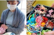 Kisah ibu bersihkan kamar sang putri setelah 19 tahun kosong, haru