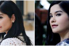 Unggah foto lawas bareng Lee Min-ho, Annisa Pohan bikin salah fokus