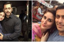 7 Momen kedekatan Kareena Kapoor dan Salman Khan, akrab sejak muda