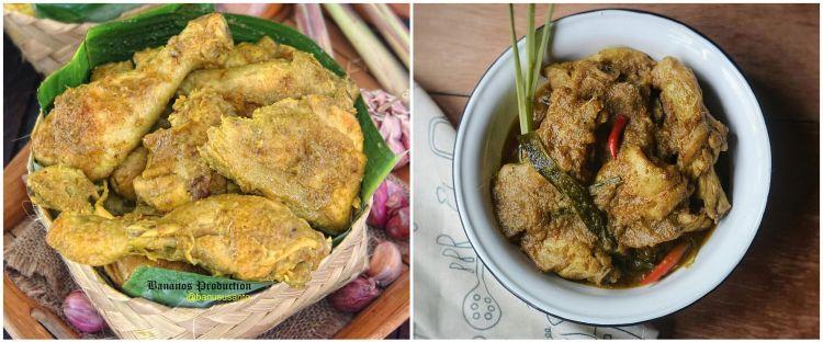 10 Resep ayam ungkep istimewa, enak, sederhana, dan praktis
