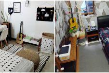 20 Desain kamar aesthetic cowok, super nyaman dan keren