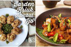 10 Resep olahan sarden kaleng, super enak, praktis dan sederhana
