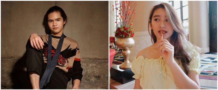 7 Momen Amanda Caesa & Dul Jaelani, dapat tantangan dari Maia Estianty