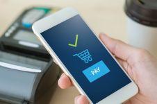 5 Tips jaga keamanan transaksi digital di masa new normal
