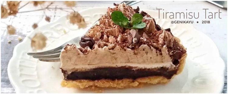8 Resep tiramisu cake, mudah dibuat, lezat, dan menggoda selera