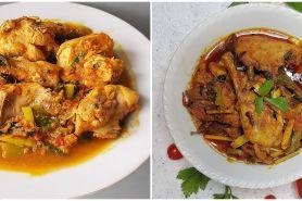 6 Resep ayam woku enak, istimewa, dan menggugah selera