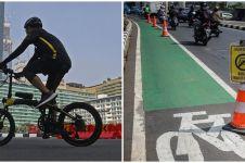 Santer kabar soal pajak sepeda, ini 6 faktanya