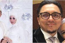 Laudya Cynthia Bella akui telah bercerai dengan Engku Emran