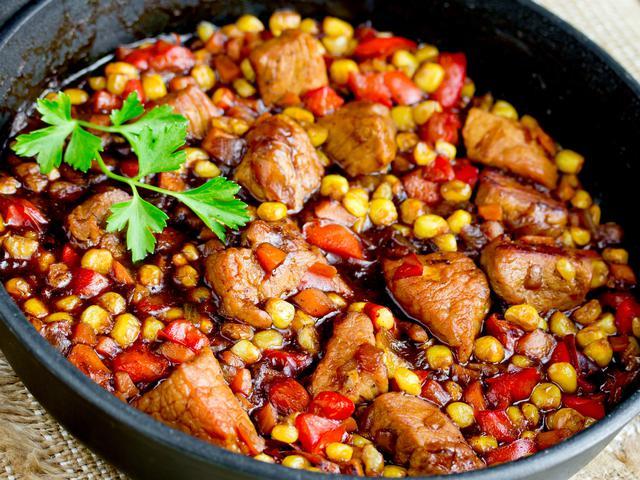 Resep tumis ayam berbagai sumber