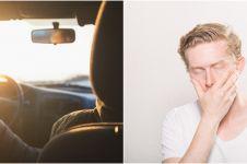 5 Fakta microsleep yang bikin pengendara harus lebih waspada