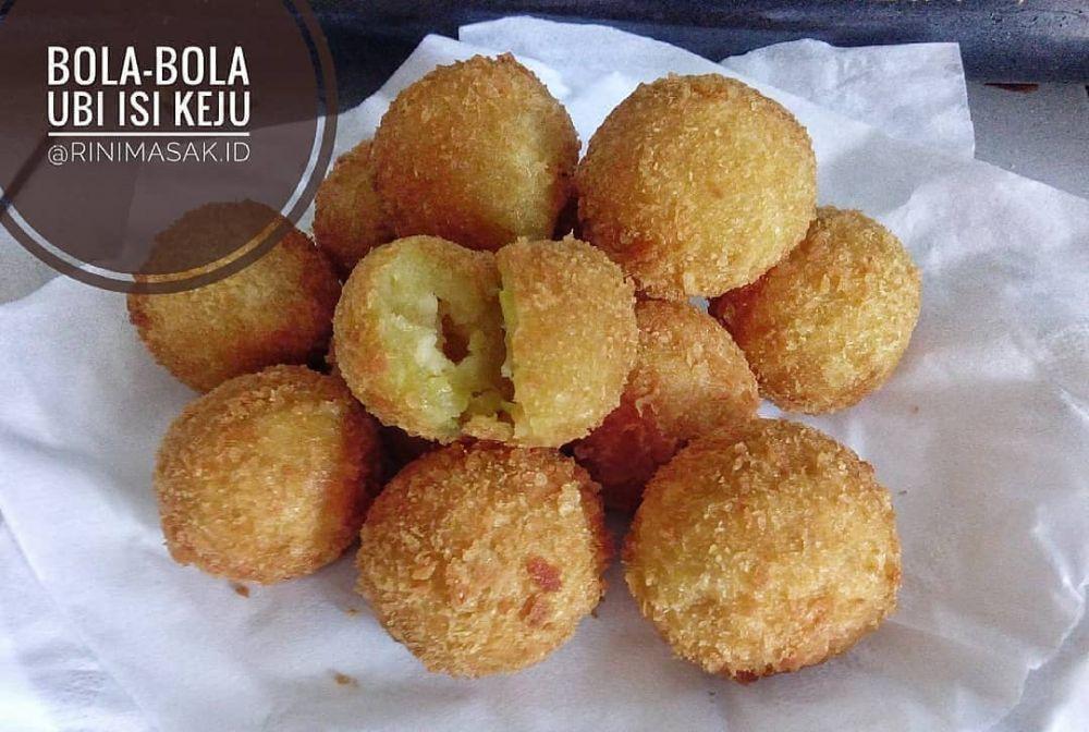 Resep makanan yang bisa sembuhkan demam dan flu © 2020 brilio.net