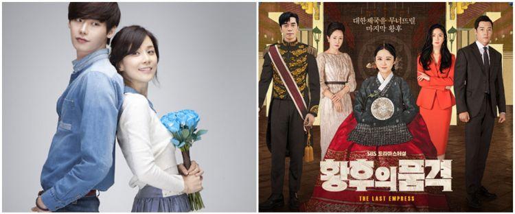 Punya popularitas bagus, episode 9 drama Korea ini diperpanjang