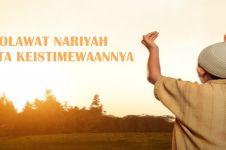 Bacaan sholawat nariyah beserta keistimewaannya, mudah dihafalkan