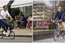 6 Cara merawat sepeda lipat agar awet bertahun-tahun
