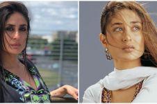 14 Foto transformasi Kareena Kapoor, sudah berkarier 20 tahun