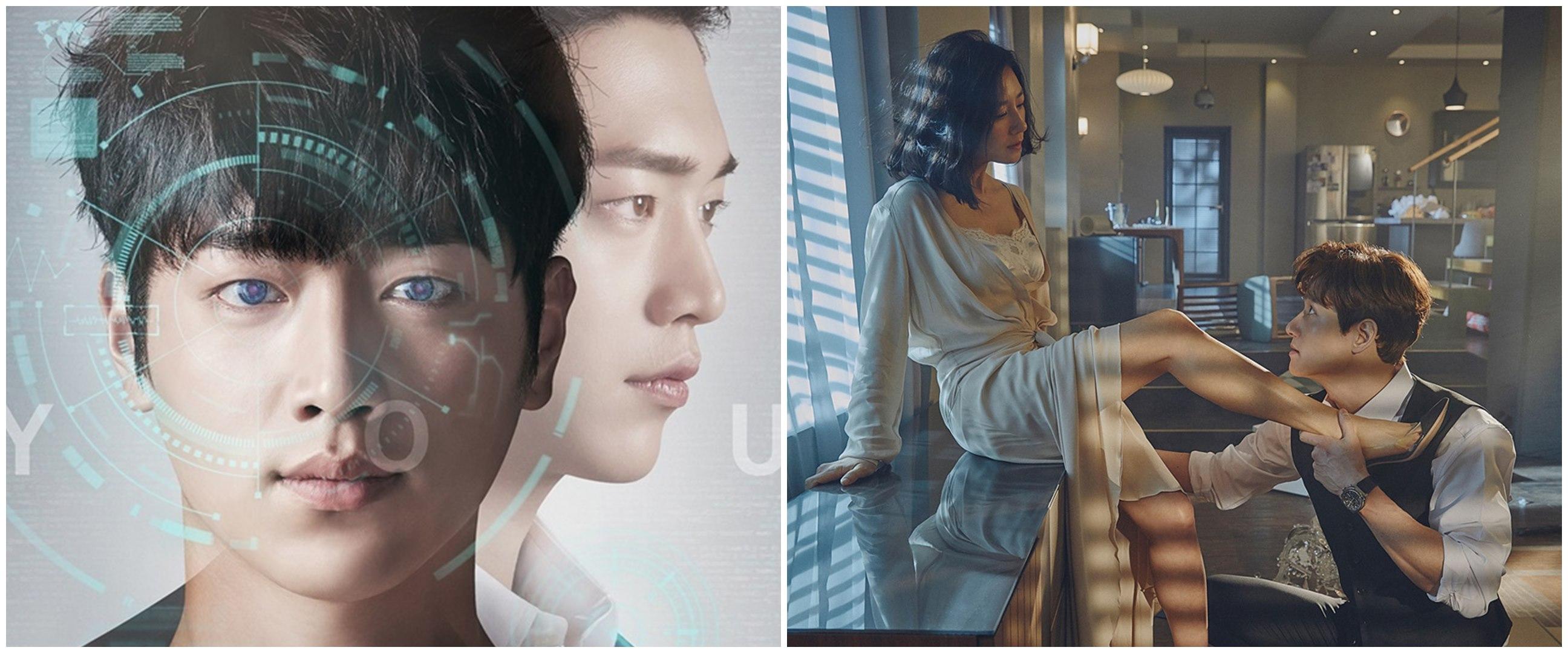 5 Drama Korea ini dikritik karena mengandung unsur kekerasan