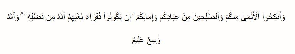 Macam-macam pernikahan dalam Islam © 2020 brilio.net