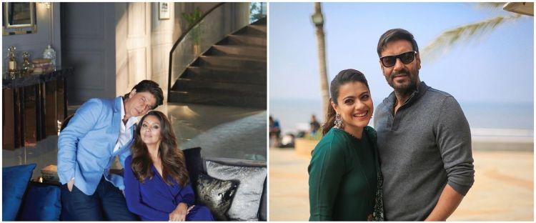 5 Potret lawas seleb Bollywood dan pasangan, mesra hingga kini
