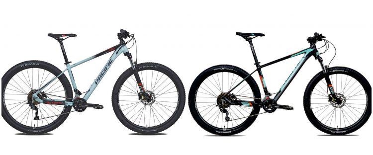 Harga sepeda Pacific Blizzard dan spesifikasinya, kokoh & ringan