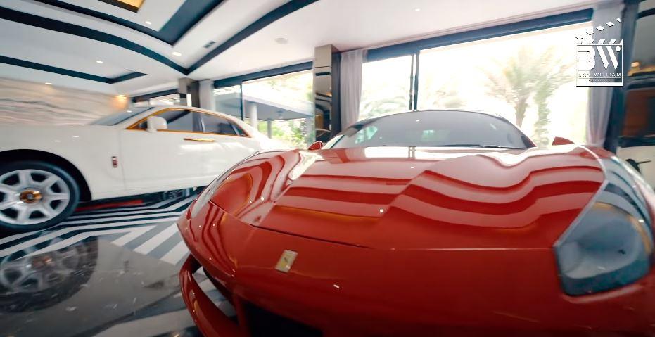 Potret rumah Fransen Susanto © 2020 brilio.net