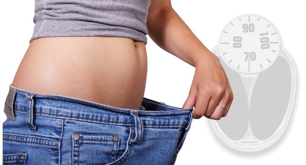 Sulit turunkan berat badan © 2020 brilio.net