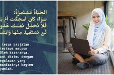 50 Kata-kata motto hidup bahasa Arab dan artinya, unik dan bermakna