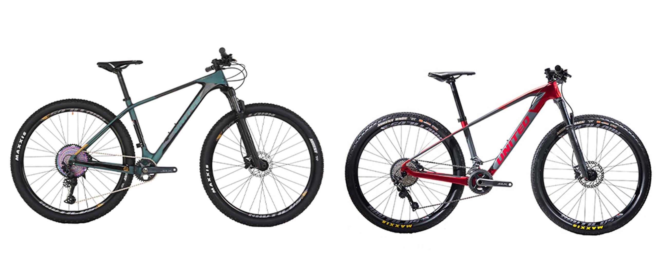Harga sepeda MTB United Kyross dan spesifikasinya, keren dan andal