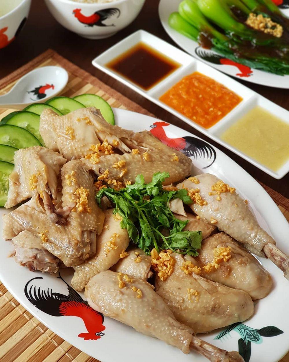 resep makanan oriental berbagai sumber