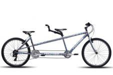 Harga sepeda tandem Polygon Impression AX, tangguh dan kece