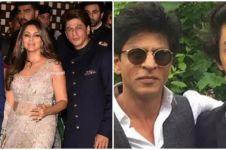 5 Momen Aryan Khan disebut 'fotokopian' Shah Rukh Khan banget