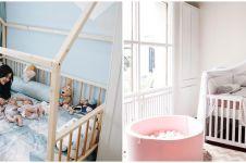 Potret kamar 8 bayi seleb yang baru lahir, besar dan mewah