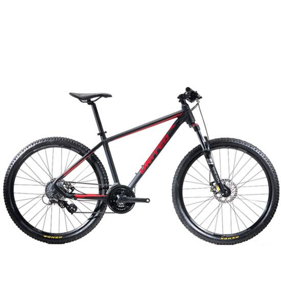 harga sepeda United Miami © 2020 brilio.net