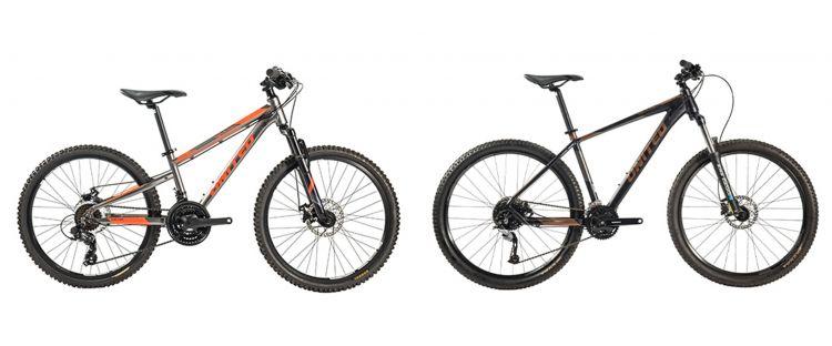 Harga sepeda MTB United Miami dan spesifikasinya, kokoh dan keren