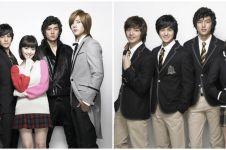 11 tahun berlalu, ini kabar terbaru 8 pemain drama Boys Before Flowers