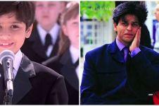 Potret dulu vs kini 9 aktor cilik Bollywood, Krish Raichand manglingi