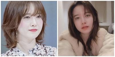 potret seleb pakai vs tanpa makeup Berbagai sumber