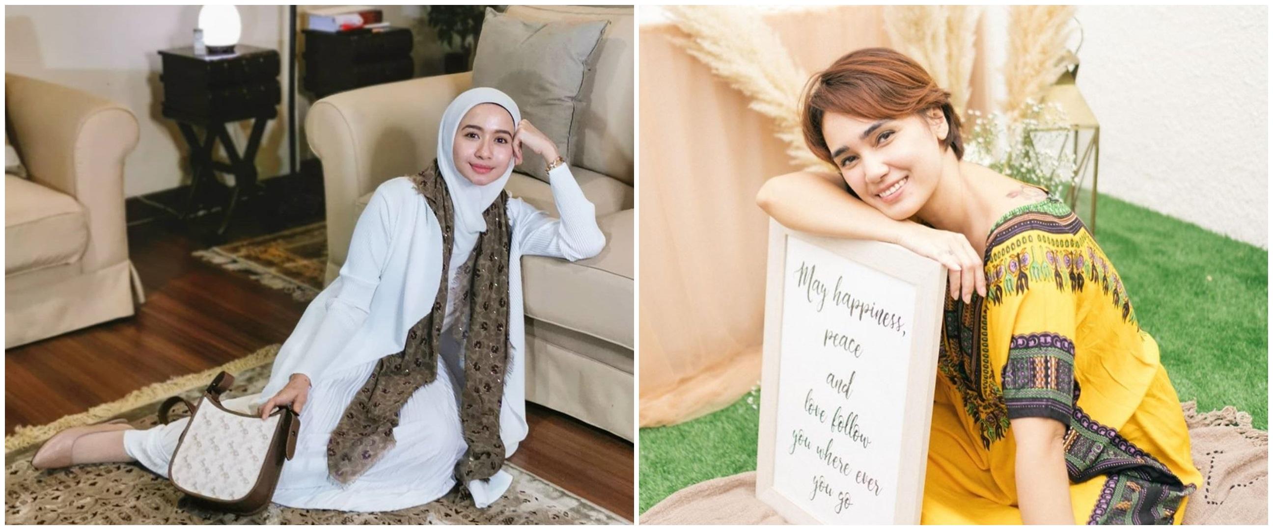 Menikah dengan WNA, pernikahan 7 seleb ini berakhir cerai