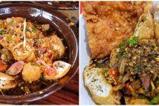 6 Resep tahu gejrot enak, gurih, pedas, sederhana, dan mudah dibuat
