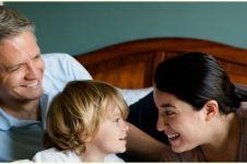 60 Kata-kata orangtua untuk anak, penuh makna dan bikin adem