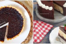 17 Resep kue cokelat tanpa mixer untuk dijual, enak & praktis