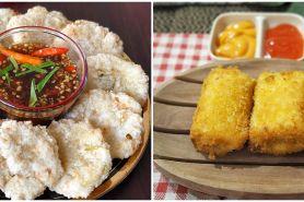12 Resep frozen food paling enak, mudah dibuat & cocok untuk dijual