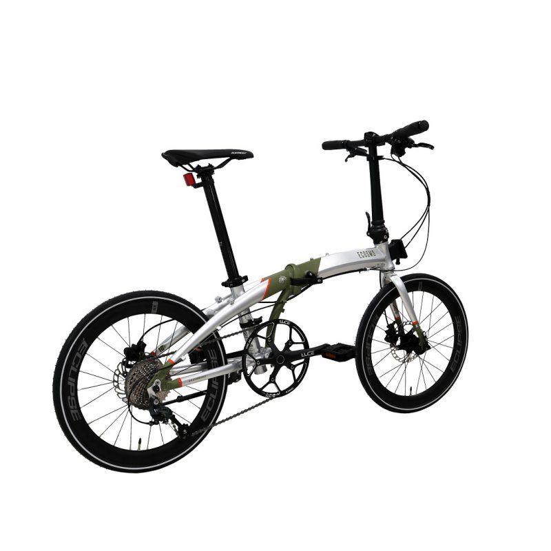 Harga sepeda Element Ecosmo 10 dan spesifikasi, simpel dan