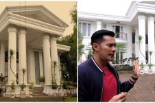 9 Potret rumah putih legendaris FTV Indosiar, memorable abis